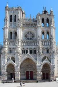 Amiens Cathedral (France)