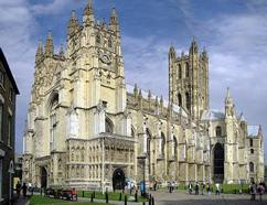 Canterbury Cathedral (France)