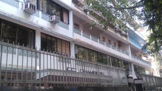 CCI Chambers, Mumbai - 20181026