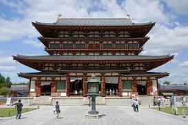藥師寺 (奈良 西之京町)