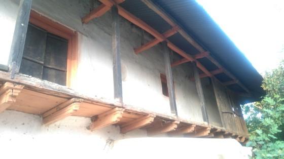 Osho's Birth House 10, Kuchwada - 20181022