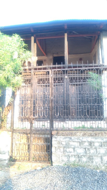 Osho's Birth House 12, Kuchwada - 20181022
